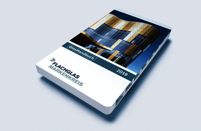 Glas-Handbuch: Planungsklassiker in Neuauflage